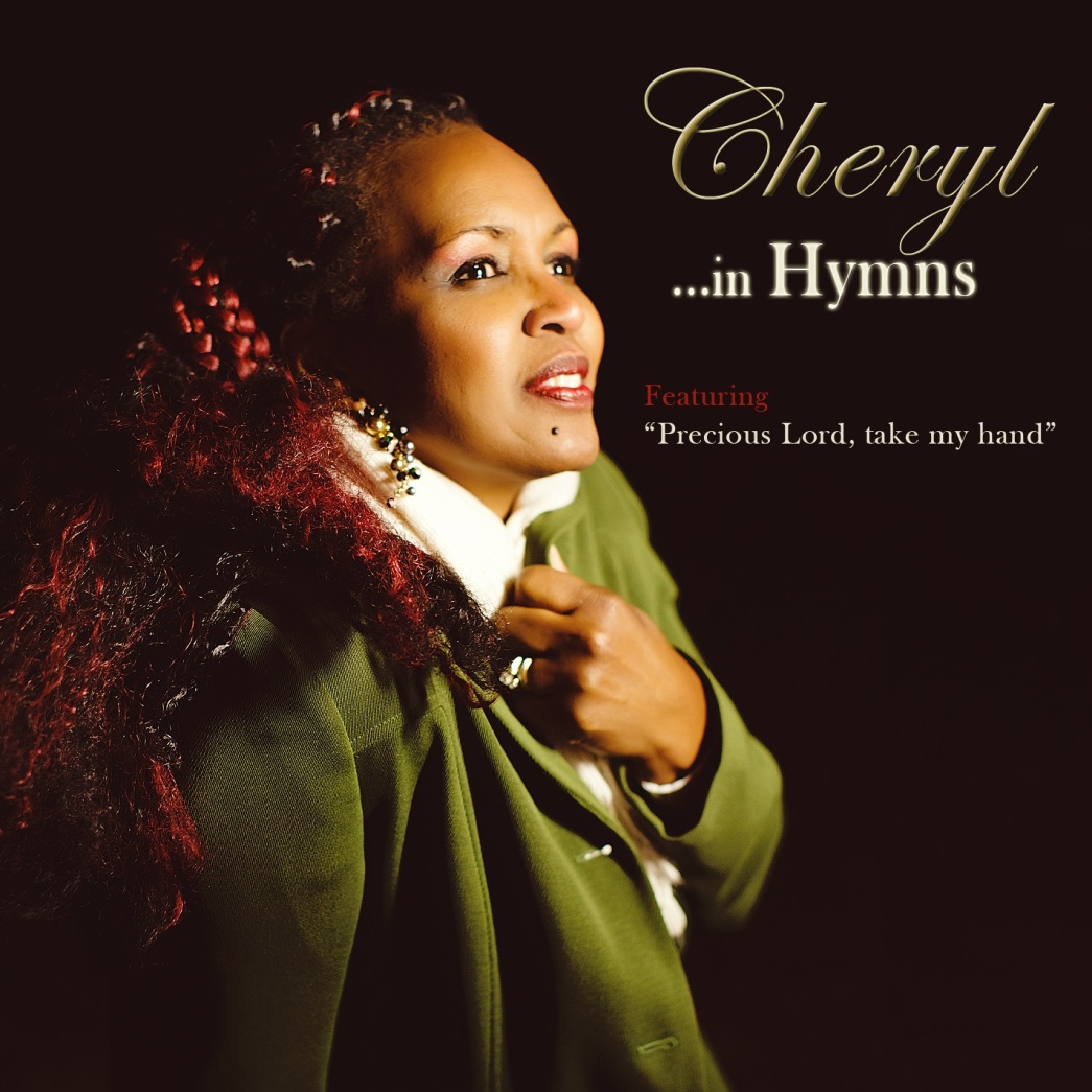 Cheryl in ...Hymns (Album DL)