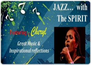 Jazz with the Spirit