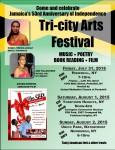Tri-City Arts Festival 7-2015