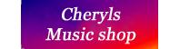 Cheryl's Music Shop