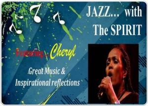 Jazz with the Spirit